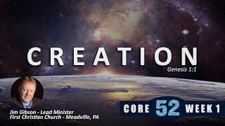 Core 52 -1- Creation
