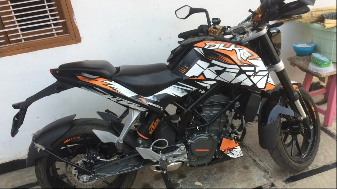 Ktm Price In Mumbai