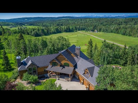 Look Video Feature // Stonewood Ranch // Near Calgary, Alberta