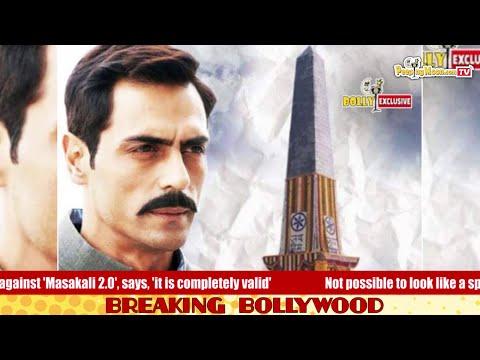Arjun Rampal to play a Mahar worrior in 'The Battle Of Bhima Koregaon'