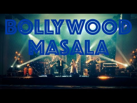 Bollywood Masala - Indian Band For Hire at Warble Entertainment
