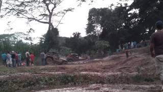 FANGOS 2014 4X4 PIEDRAS NEGRAS ESTADO TRUJILLO VENEZUELA