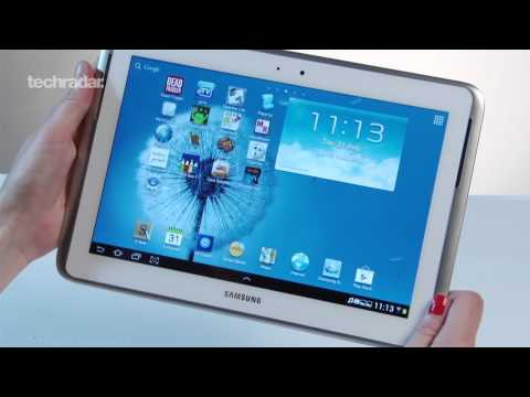 Galaxy Note 10.1 Vs IPad 3 Comparison - Price, Specs, Features