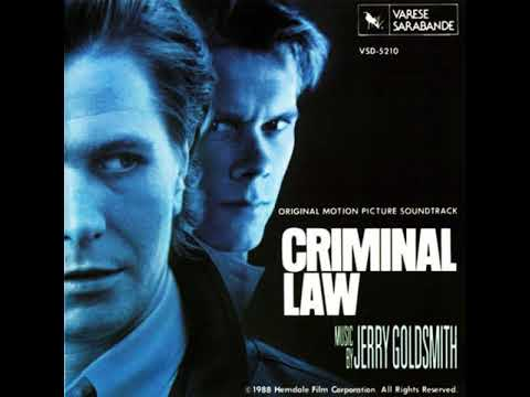 Jerry Goldsmith - The Game