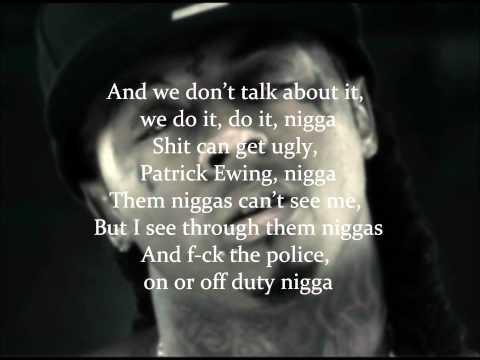 I Got Some Money On Me(Lyrics)-Lil Wayne Ft.Birdman