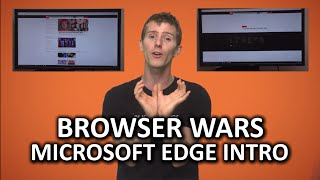 Web Browser Performance Showdown – Edge vs Chrome vs IE11 vs Opera