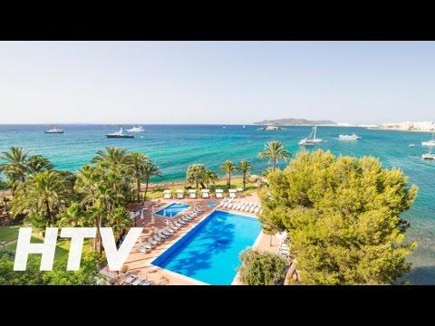 Hotel THB Los Molinos - Adults Only En Ibiza Town