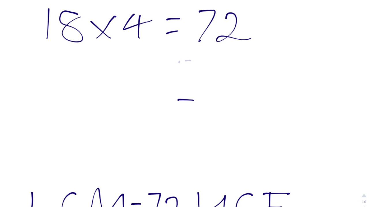 Worksheet Lcm Question kcpe 2013 mathematics paper question 10 lcm hcf kenyan national exams
