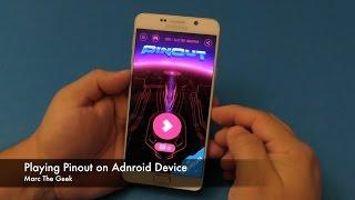 видео Скачать PinOut для Android