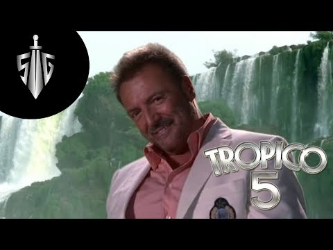 Welcome to Costa Gravas  I  Tropico 5  #1