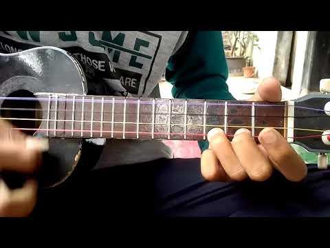 Download Lagu Crewsakan - X-bata punk (cover ukulele) satrio027