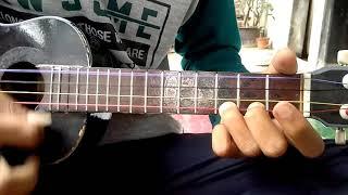 Crewsakan - X-bata punk (cover ukulele) satrio027