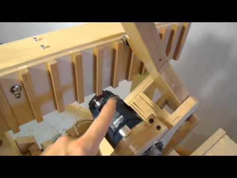 X carve mini router lift and table youtube finger joints with the pantorouter keyboard keysfo Images