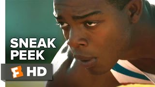 Race Official Sneak Peek #1 (2016) - Jesse Owens Biopic HD