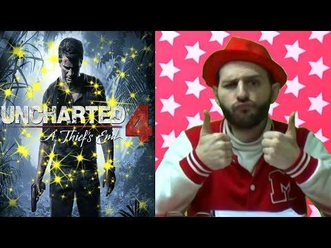 ¡¡¡UNCHARTED 4 ES LO MEJOR DE PS4!!! - Sasel - Noticias - Videojuegos - Español - Playstation 4