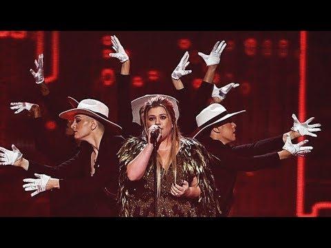 Kelly Clarkson || Miss Independent/Love So Soft LIVE at the 2017 American Music Awards!