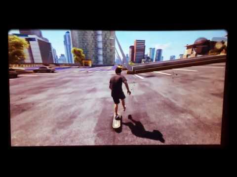 Epic Jump!/Skate3.- Moga Games