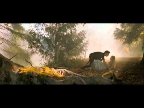 Trailer do filme A Garota da Capa Vermelha