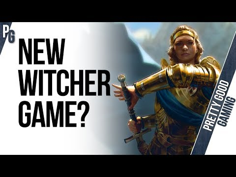 What exactly IS Thronebreaker? | Trump's Toad Troubles | EGX 2018 & MORE! thumbnail