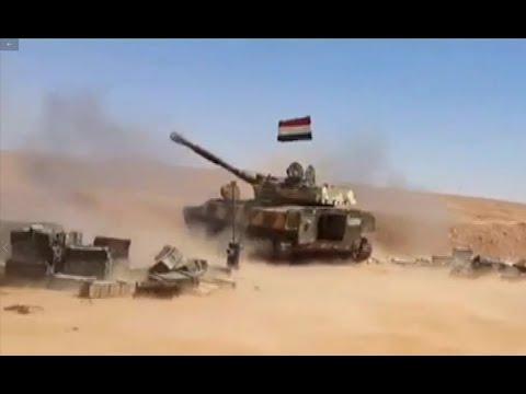 أخبار عربية | قوات النظام تسيطر على حقل العمر النفطي في #دير_ الزور  - نشر قبل 6 ساعة