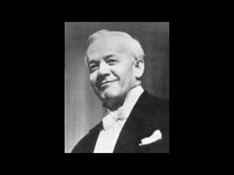 С.Я. Лемешев -Творческий вечер, 1972 г. / Lemeshev talks about his life