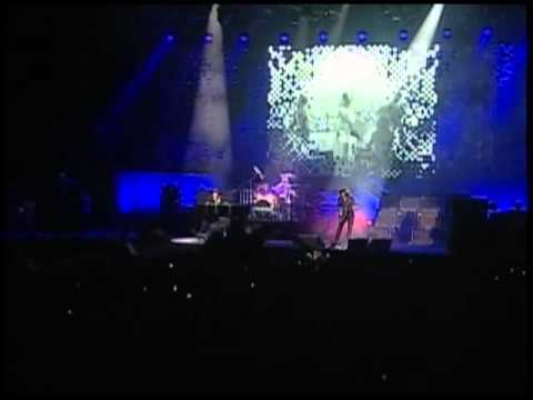Queen + Paul Rodgers - Live in Santiago, Chile [Full Concert, 19-11-2008]