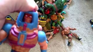 best of masters of the universe he man toys 1980