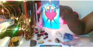 PSYCHIC TAROT READING / ANIAH HALEY BLANCHARD (by special request) WHAT HAPPENED TO HER?
