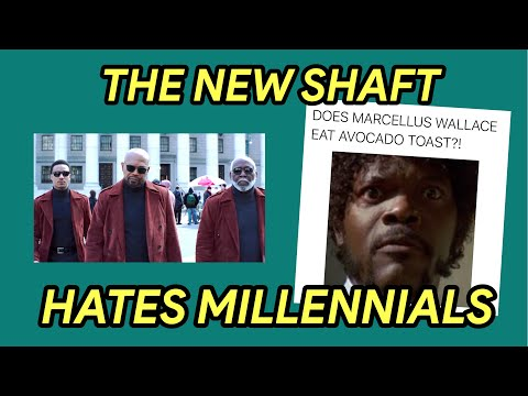 Shaft (2019) - Movie Review [See Literally Anything Else]