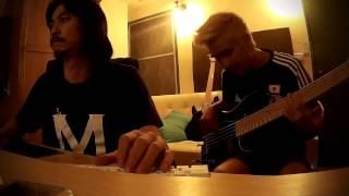 BedRoom Audio บอกรัก(Bass Recording Session)
