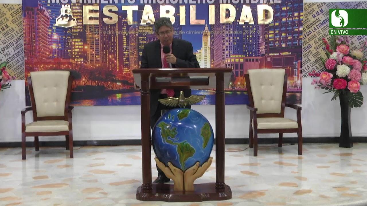 Tu iglesia en casa | Iglesia MMM La Cumbre | Ps. Pedro José Coronado M.