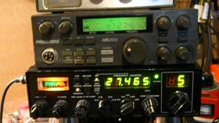 cb radio flashback