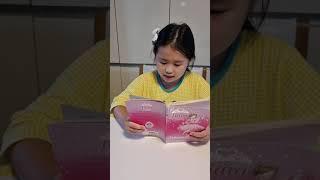 티아라클럽 초등2학년 영어책 읽기 챕터5 princess  charlotte  and the Birthday…
