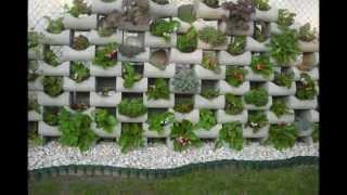 Záhrada altánky  Inspirácia