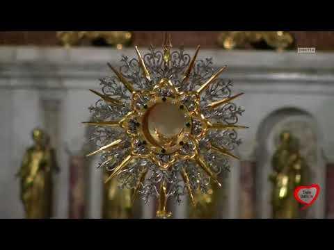 Con il Dio della Vita...Adorazione Eucaristica - 21 gennaio 2021