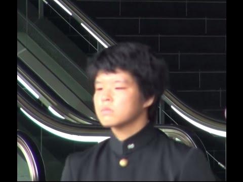 第53回七大戦 応援団・応援部 デモンストレーション演舞演奏 4 名古屋大学応援団