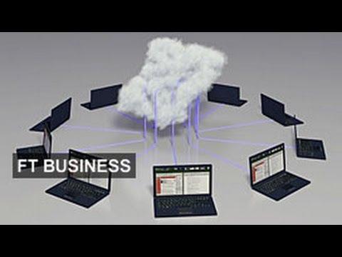 Banks and cloud computing | FT Business