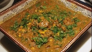 How To Cook Lamb Curry | Lamb Mutton Recipe | Mutton Curry