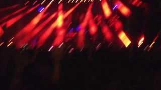 THIRST 2013 - KUALA LUMPUR - AFROJACK Thumbnail