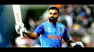 Imagine Dragons THUNDER Virat Kohli Motivation