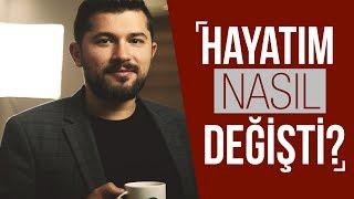 Hayatım Nasıl Değişti Osman Sungur Yeken