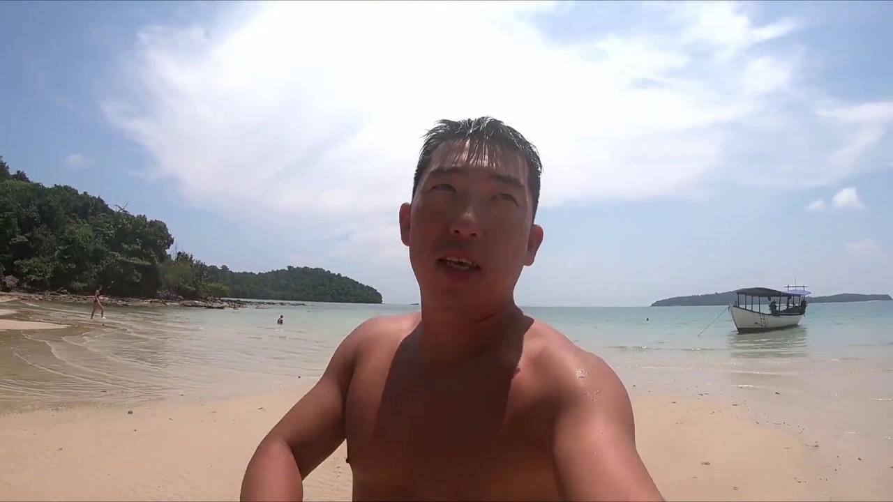 Отдых! Красота! Камбоджа!