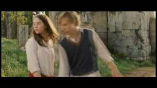 "Prince Caspian » Scene.  ""Who lived here?"" Thumbnail"