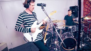 The Kite Machine - Studio Session #1