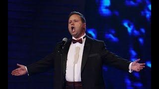 Video Paul Potts Final Performance Britain's Got Talent 2007 download MP3, 3GP, MP4, WEBM, AVI, FLV Agustus 2018