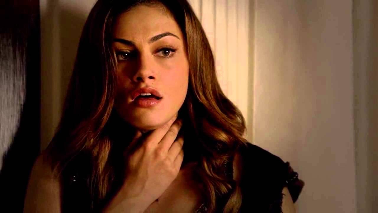 Download The Originals 1x02 Klaus, Hayley & Rebekah