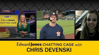 Chatting Cage: Devenski answers questions from fans