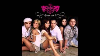 RBD: Rebels - CD Completo.