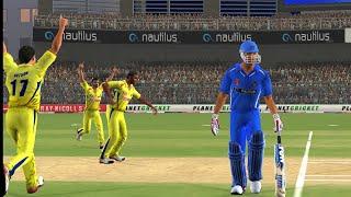 11th April Rajasthan Royals vs Chennai Super Kings IPL 12 Real Cricket 2019 full Gameplay