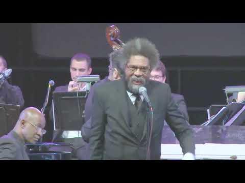 Cornel West Concerto by Arturo O'Farrill